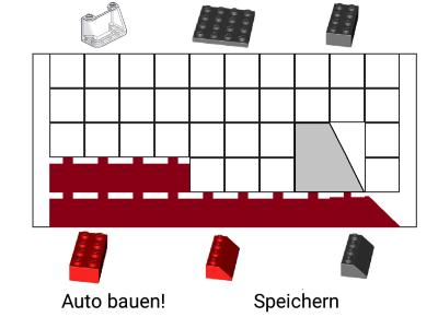 Appbasiertes Assistenzsystem zur Konfiguration des gewünschten Fahrzeugs