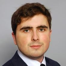 This picture showsAndrey Morozov